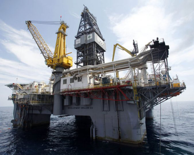 Offshore drilling: pros and cons